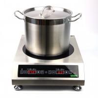 Настольная индукционная плита iPlate 3500 Alisa с термощупом