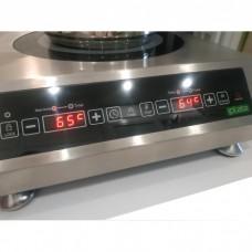 Настольная индукционная плита iPlate AT-2700 с термощупом