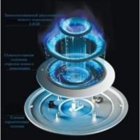 Плита газовая iPlate IGH-140c