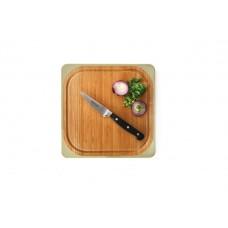 Нож для очистки кованый 9см BergHOFF CooknCo